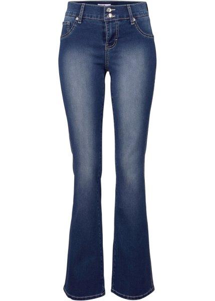Bonprix SE - Jeans i powerstretch, lång 289.00