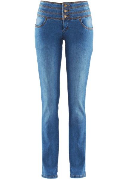 Bonprix SE - Formande jeans, normallängd 349.00