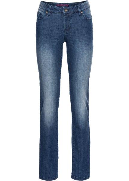 Bonprix SE - Jeans, smal modell, normallängd 229.00