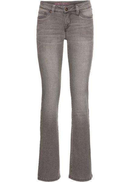 Bonprix SE - Jeans, bootcut, kort 199.00