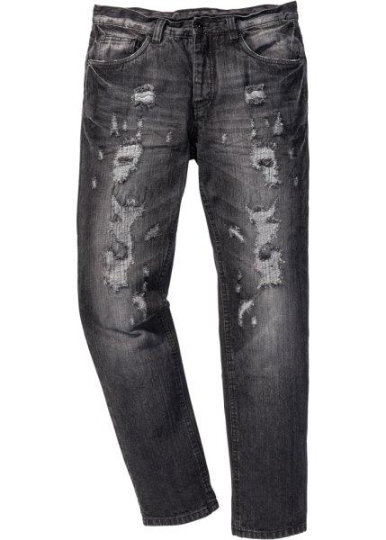 Bonprix SE - Jeans, normal passform, rakt ben, längd 34 349.00