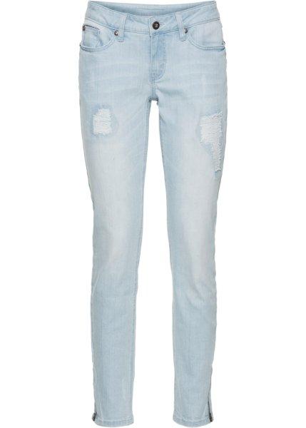Bonprix SE - Jeans med dragkedjor 299.00