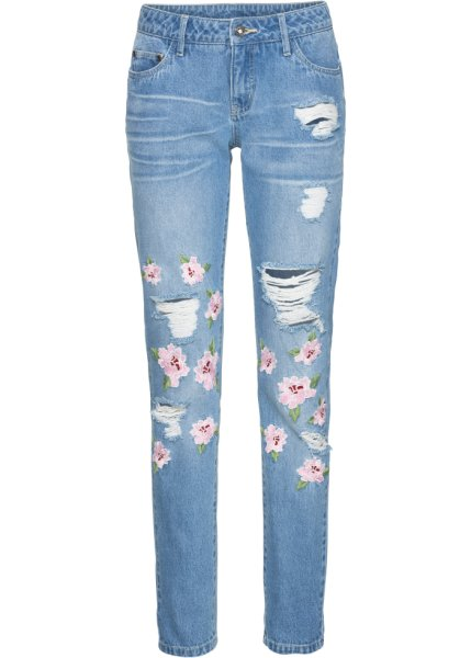 Bonprix SE - Jeans med destroyed-effekt 229.00