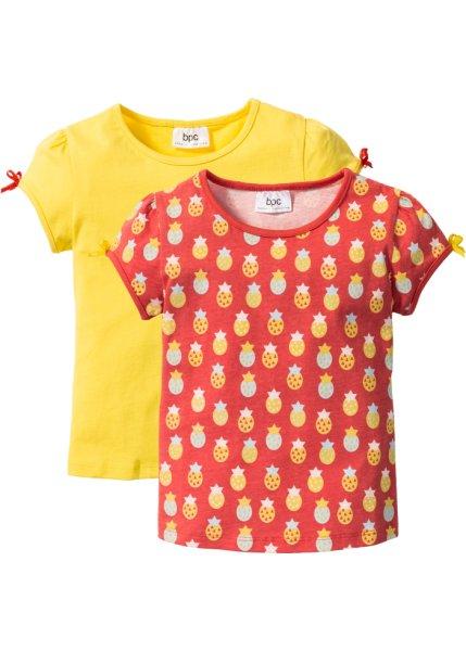 Bonprix SE - T-shirt (2-pack) 89.00
