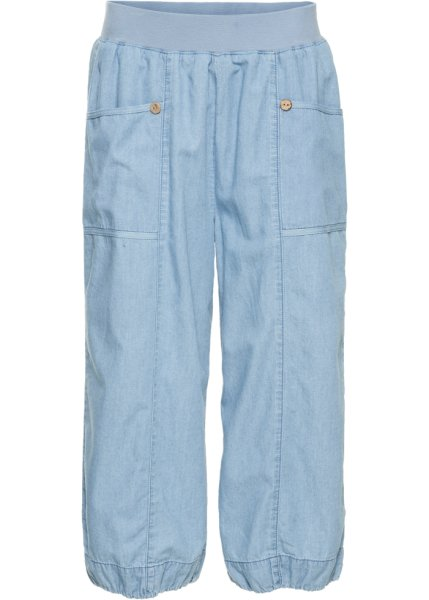 Bonprix SE - Pösiga jeans med delningssömmar 279.00