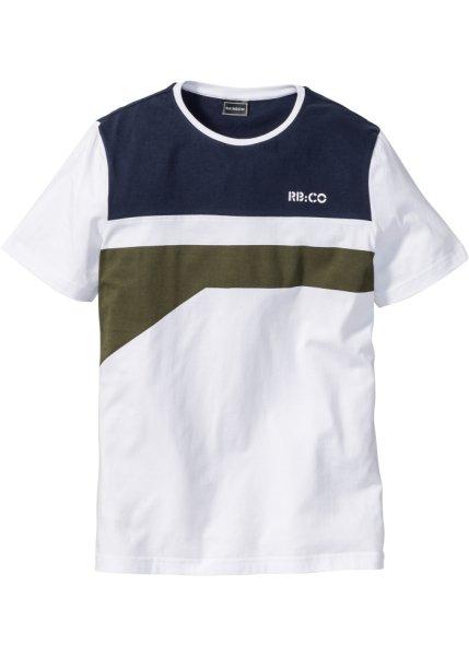 Bonprix SE - T-shirt, smal passform 129.00