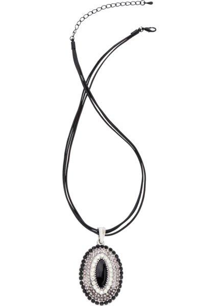 Bonprix SE - Halsband med hänge 99.00