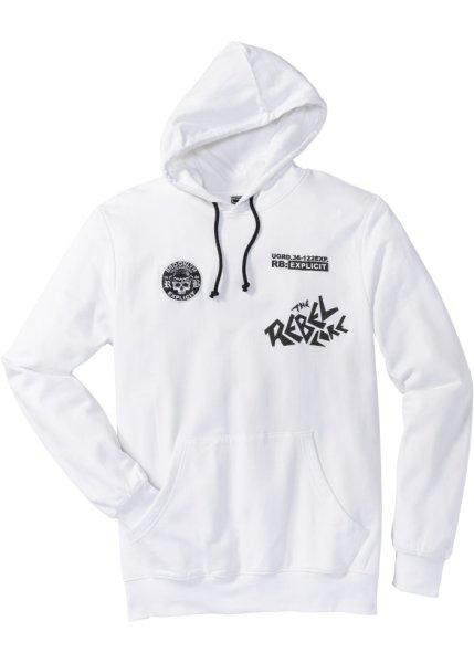 Bonprix SE - Sweatshirt, normal passform 229.00