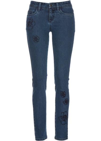 Bonprix SE - Jeans med broderi 349.00