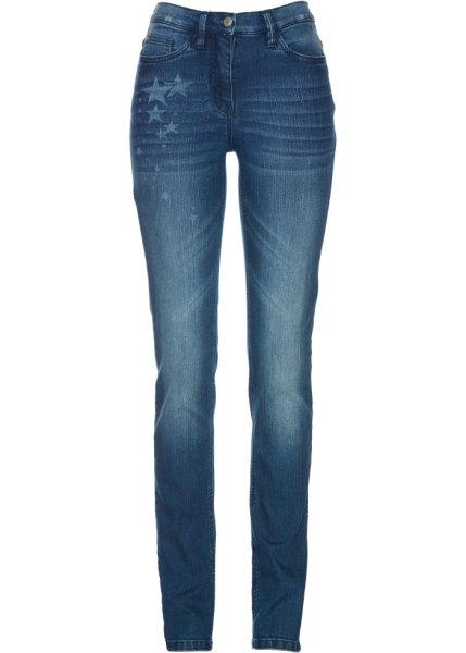 Bonprix SE - Jeans med stjärnor 229.00