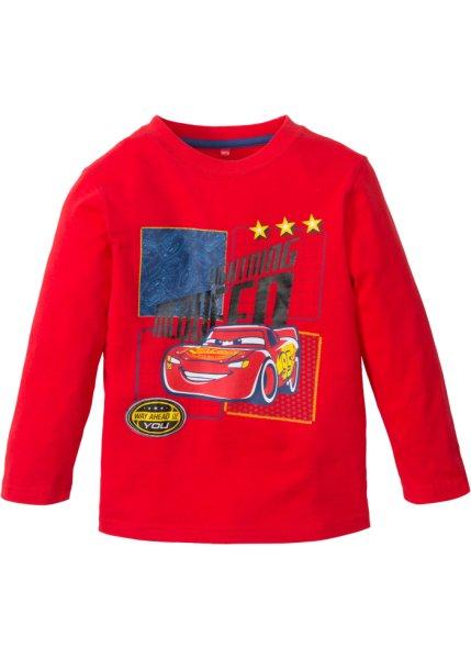 Bonprix SE - Långärmad BILAR-tröja 129.00