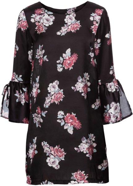 Bonprix SE - Blommönstrad klänning 329.00