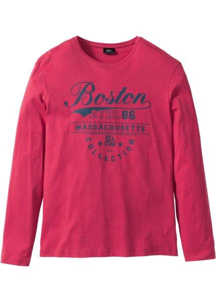 Bonprix SE - Långärmad T-shirt, normal passform 129.00
