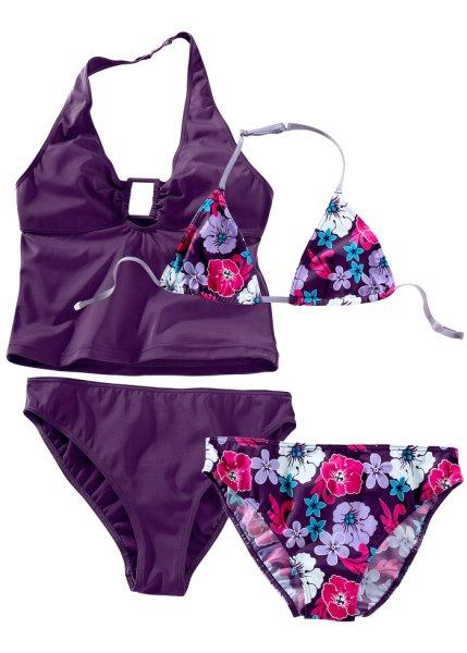 bpc bonprix collection - Bikini + Tankini