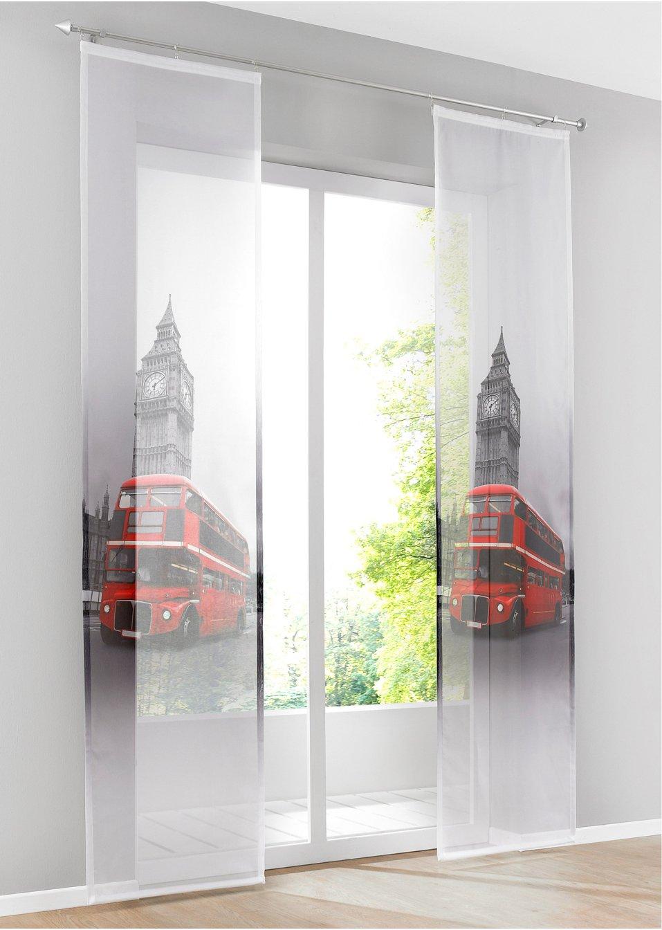 Tende per soggiorno bianco e nero: oltre idee su tende soggiorno ...
