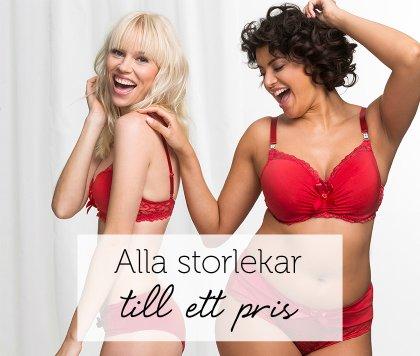 88930fec5279 Trosor - Underkläder - Stora storlekar - Dam - bonprix.se