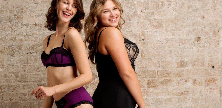 Perfekta sexiga underkläder för alla figurer ǀ bonprix 527aa713c01bc