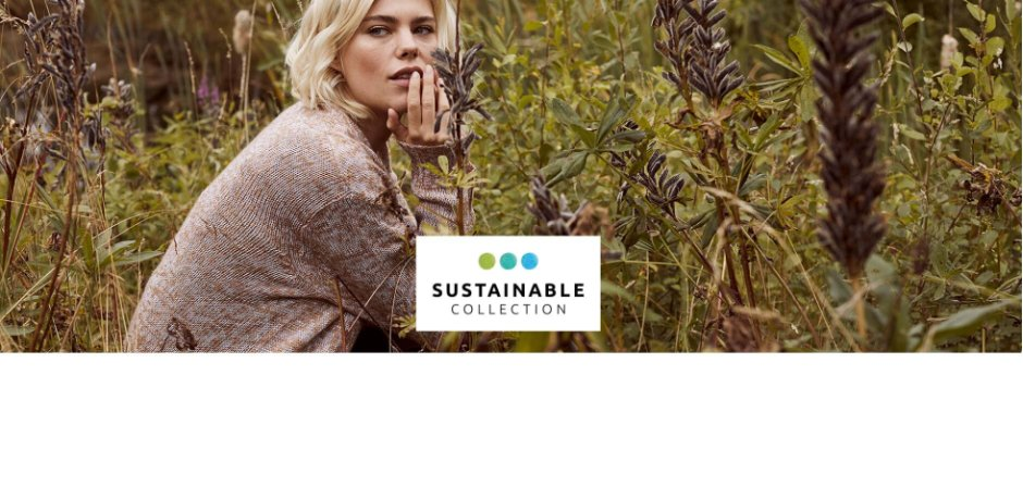Stories - News - Allt om vår Sustainable Collection