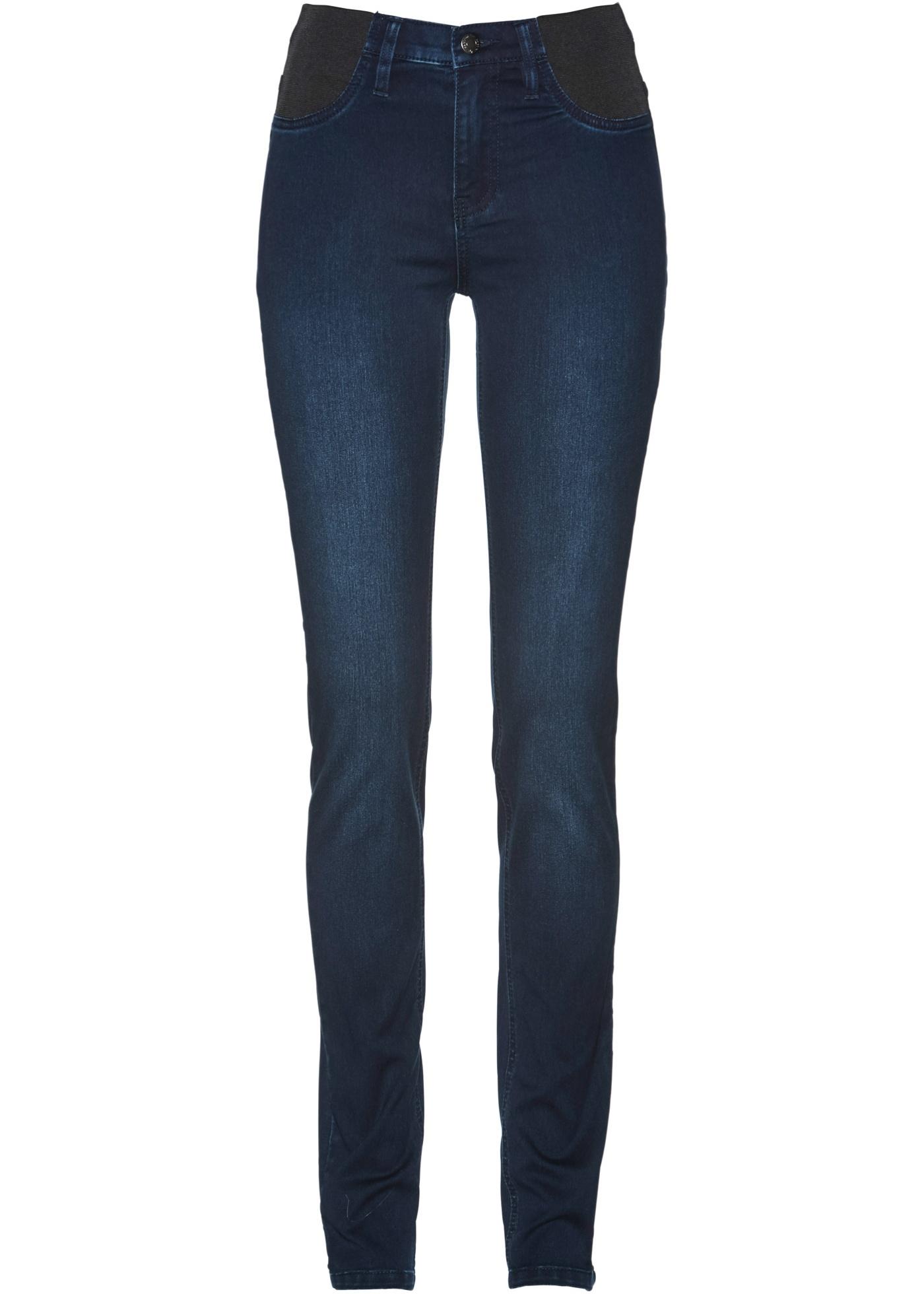 Bonprix SE - Jeans med bekväm midja 299.00