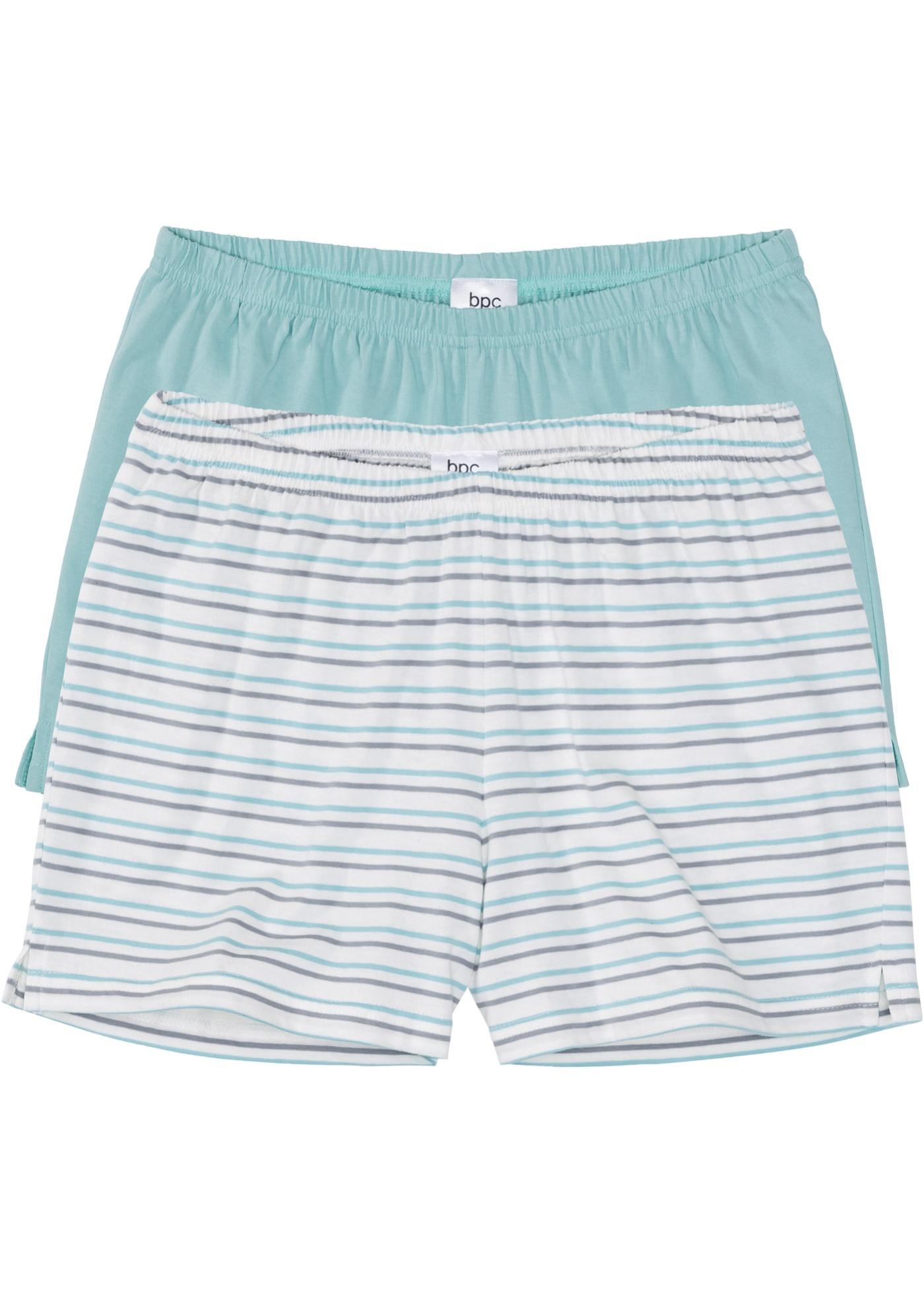 Pyjamasshorts (2-pack)