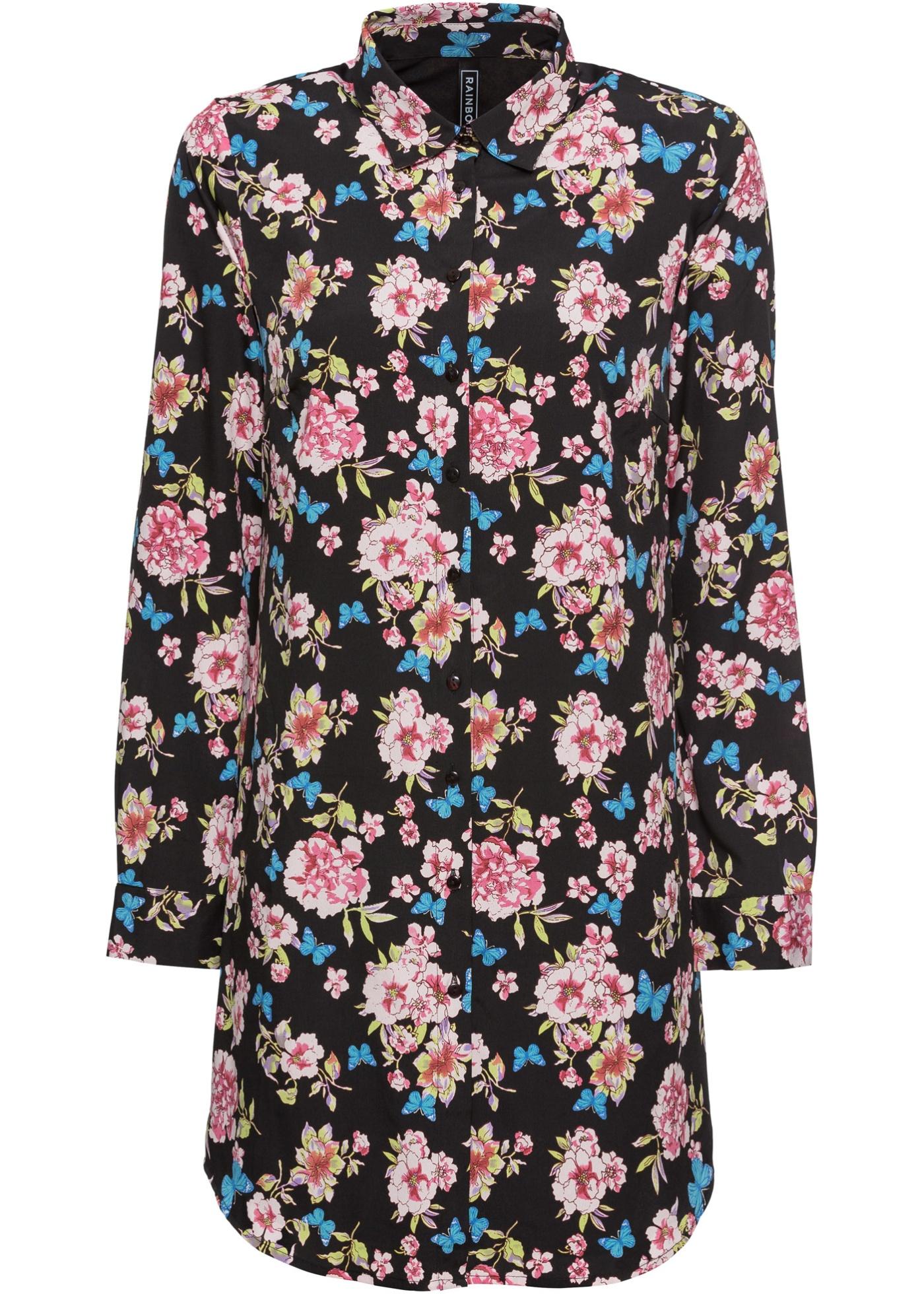 Bonprix SE - Skjortklänning 259.00