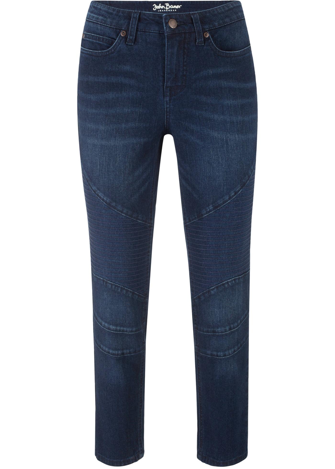 Bonprix - Biker jeans 249.00