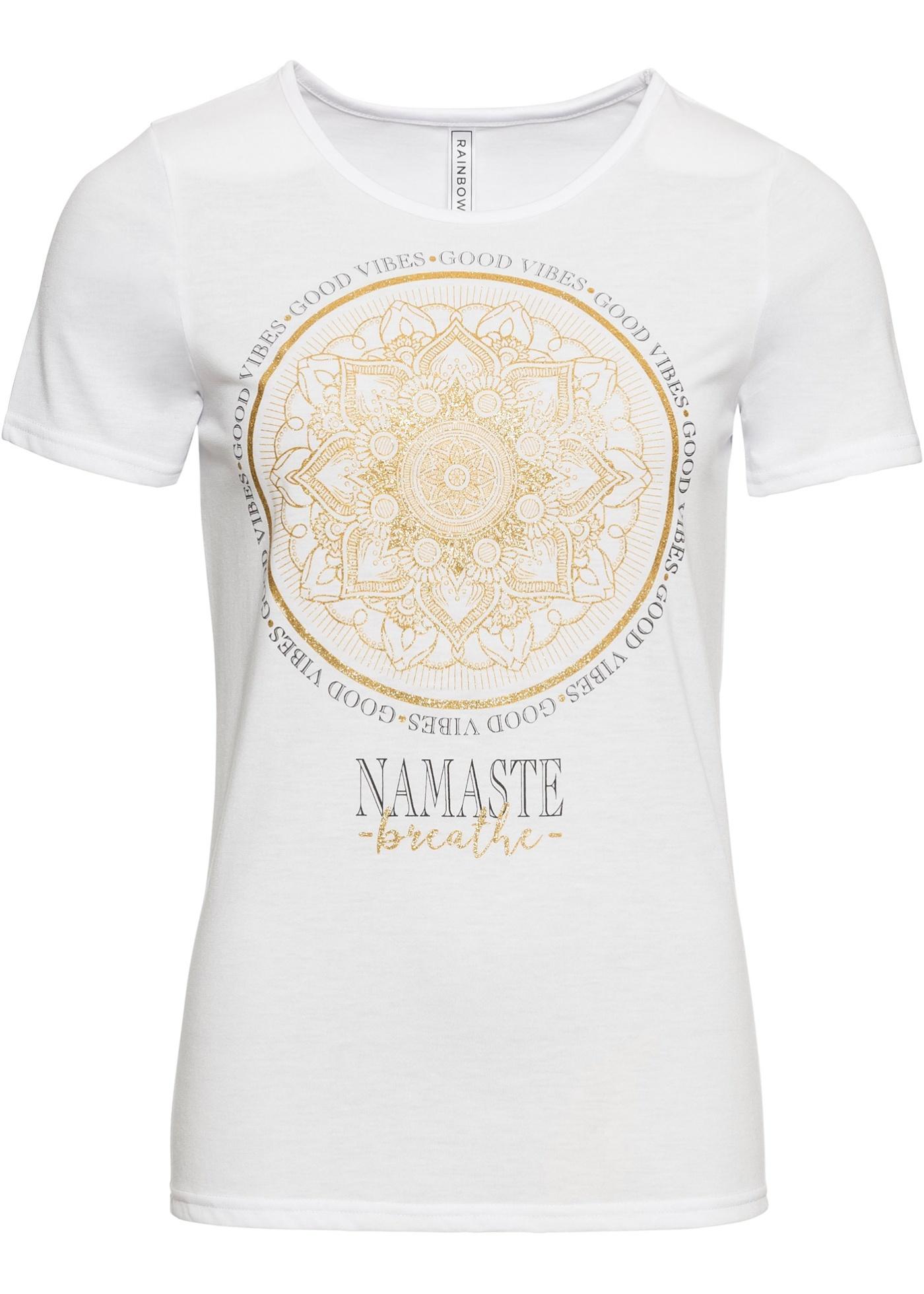 Bonprix - T-shirt med tryck 149.00