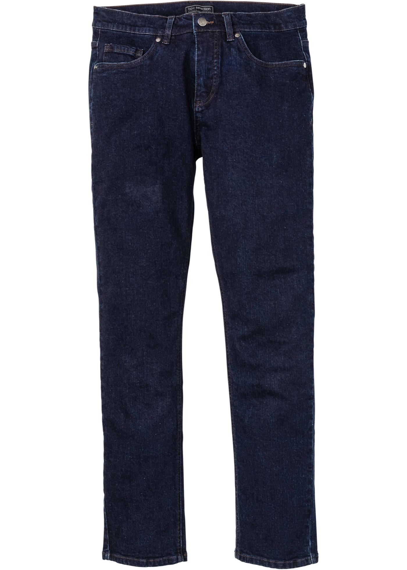 Bonprix - Jeans, 5-ficksmodell, smal passform 349.00