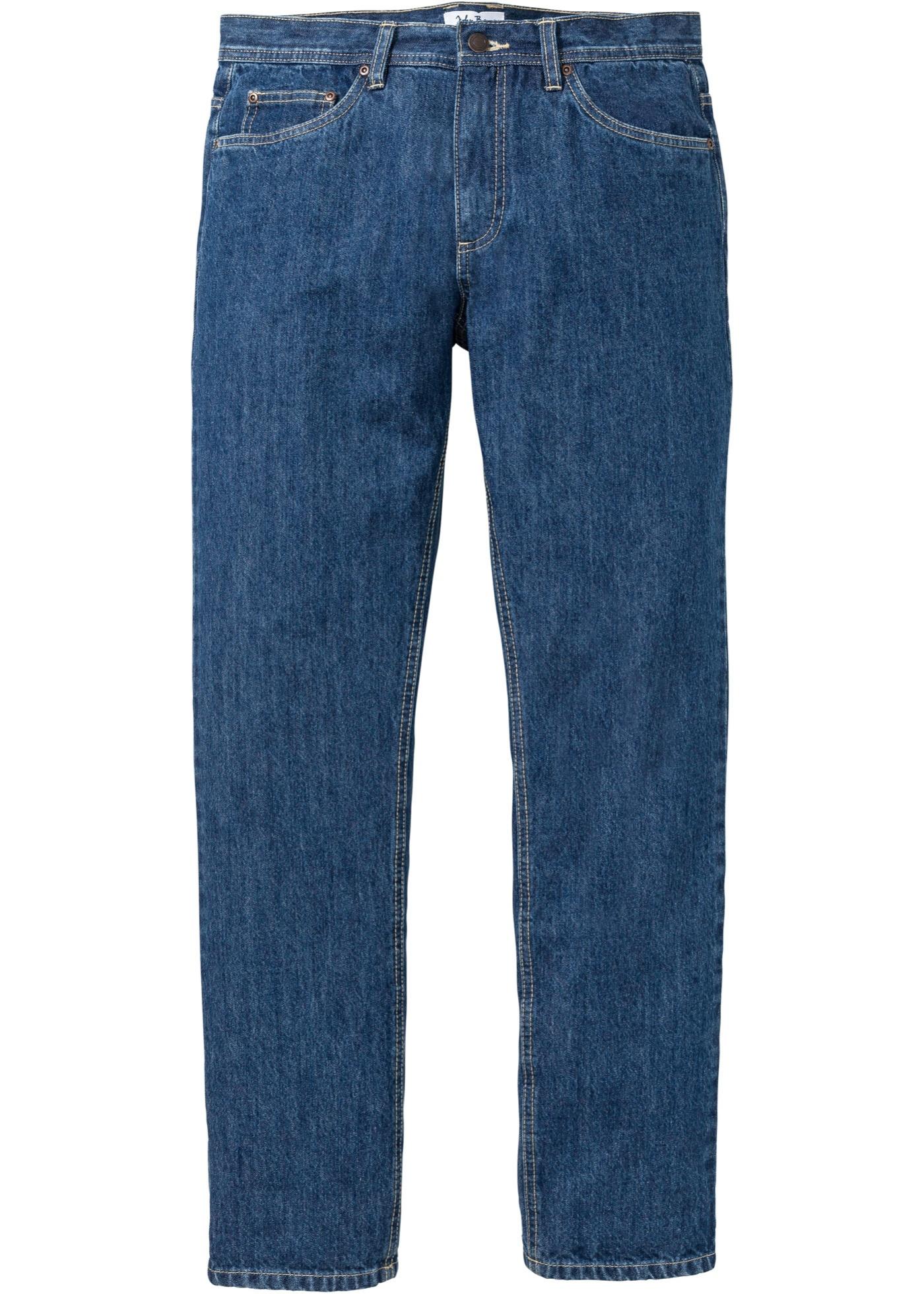Bonprix - Jeans, smal passform, raka ben 199.00