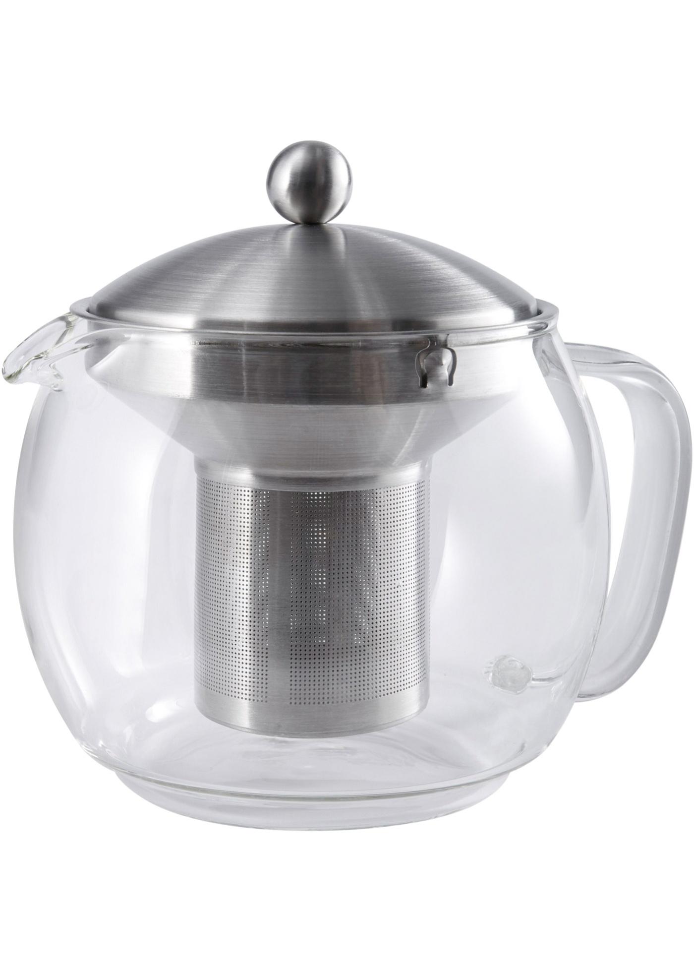 bpc living bonprix collection Tekanna med filterinsats Teatime