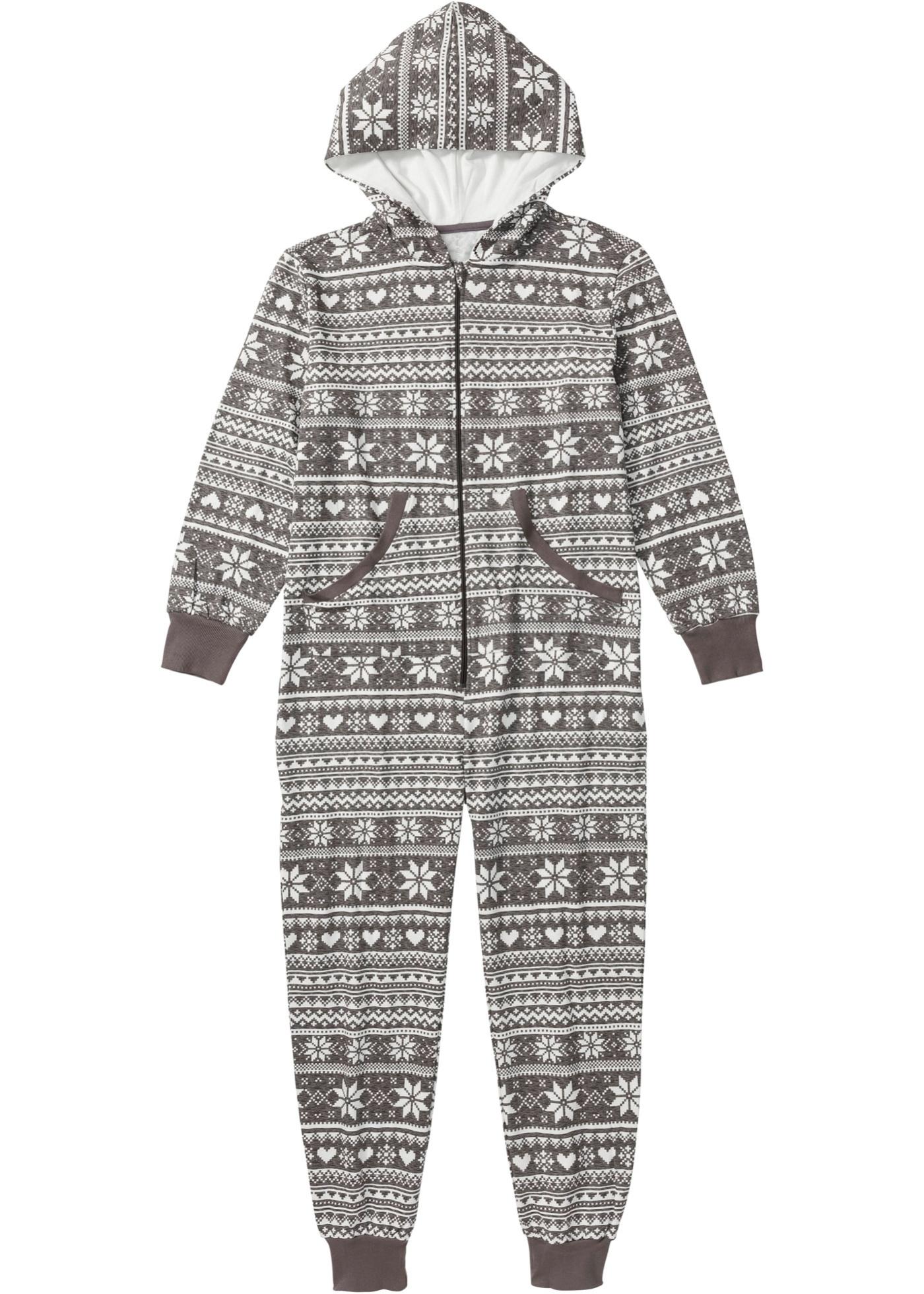 Pyjamasjumpsuit