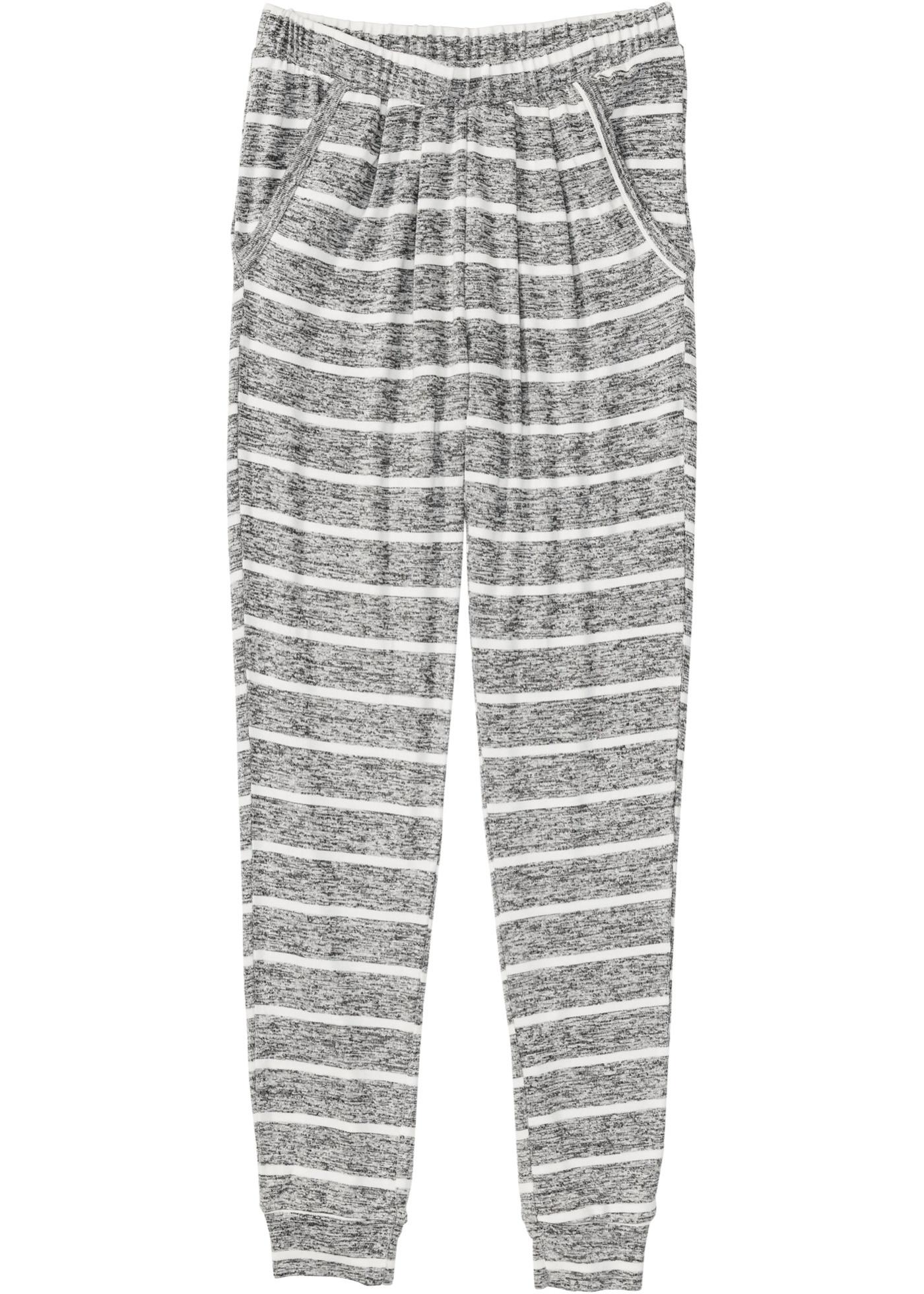 Pyjamasbyxa av ett mjukt material