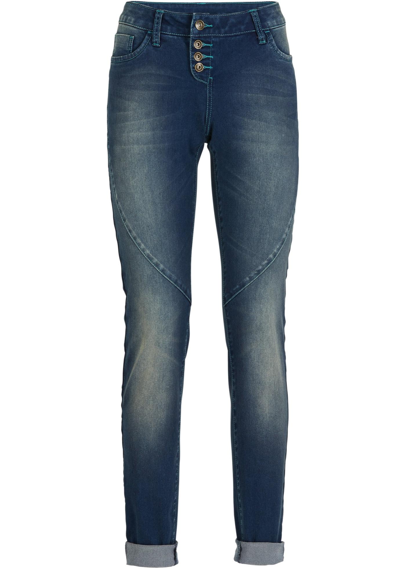 Bonprix SE - New boyfriend-jeans 379.00