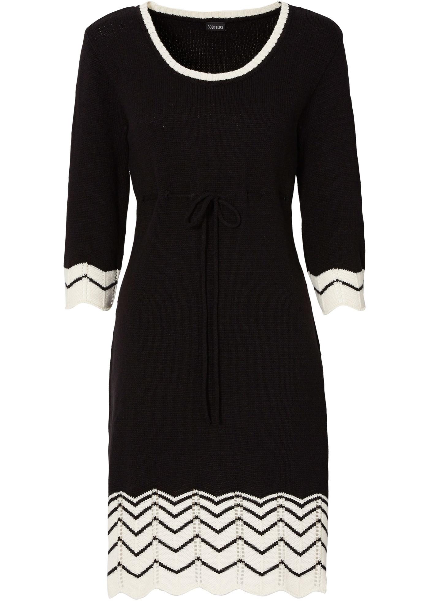 Bonprix SE - Stickad klänning 189.00
