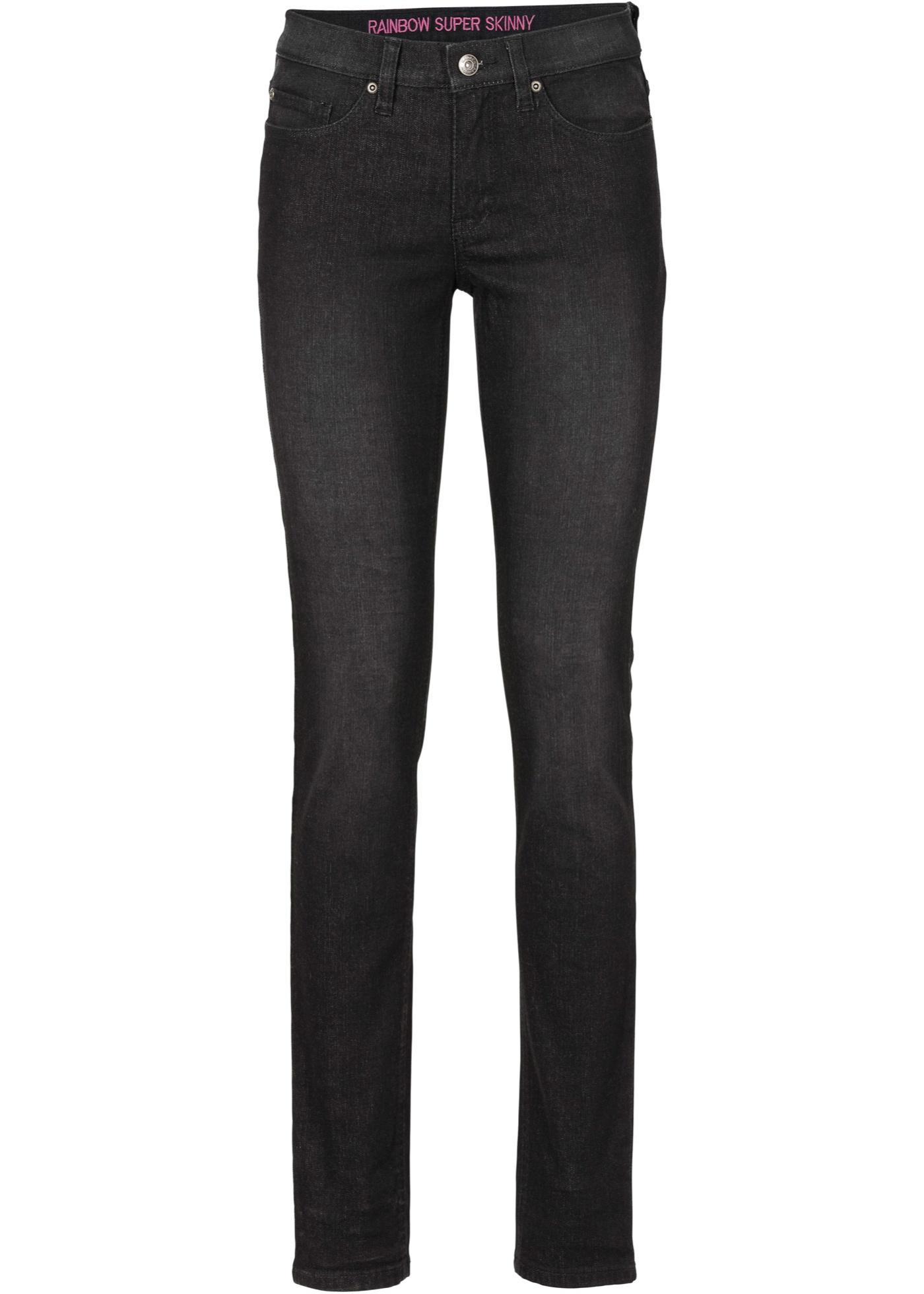 Bonprix - Jeans, super skinny 299.00