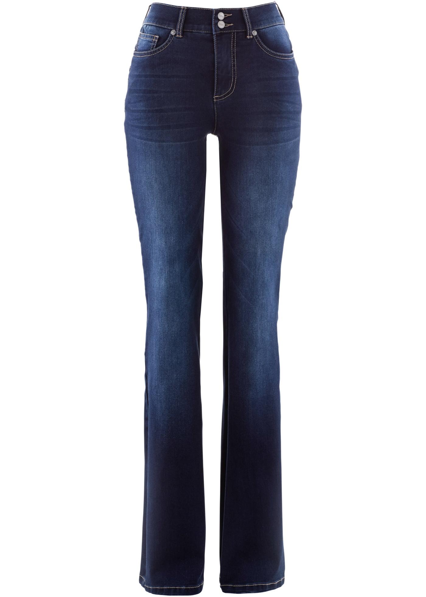 Bonprix SE - Push up-jeans, bootcutmodell 299.00