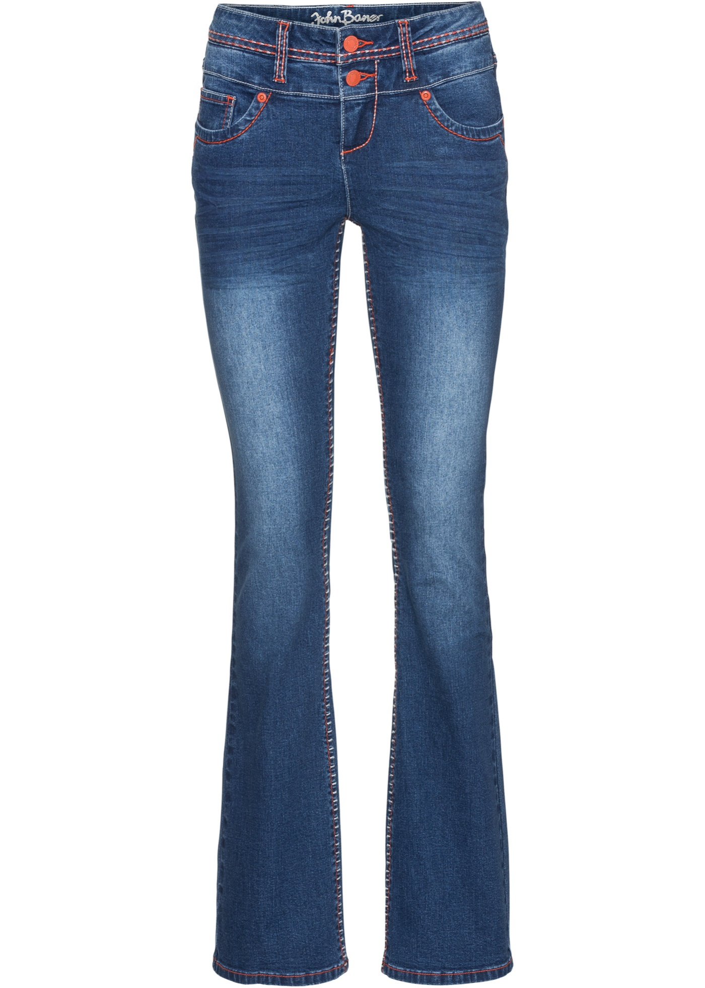Bonprix SE - Mjuka jeans, BOOTCUT 399.00
