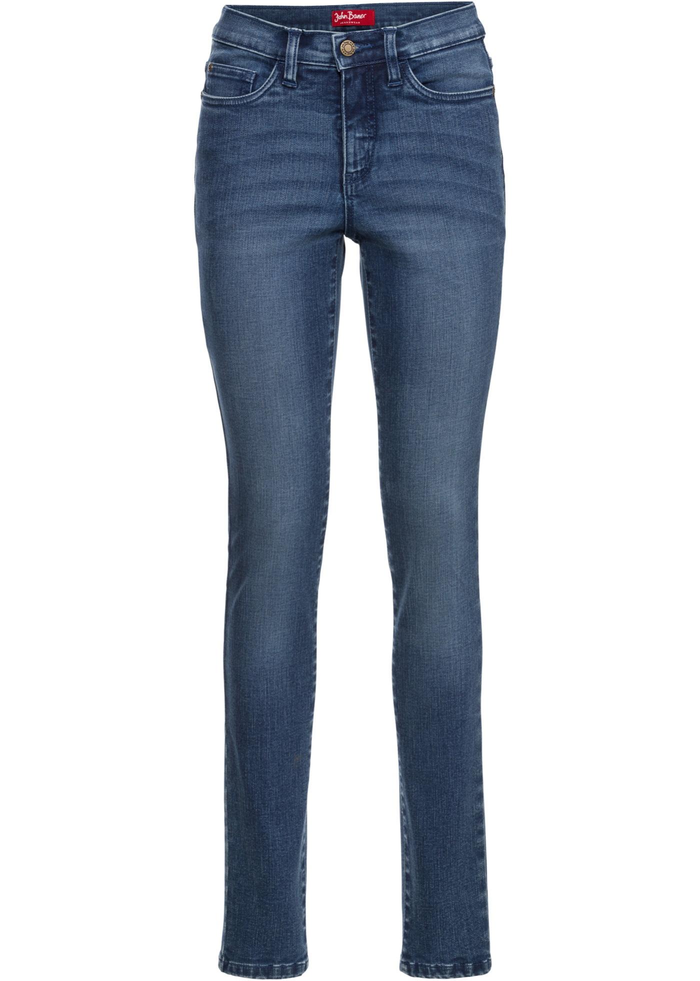 Bonprix SE - Shaping-jeans med figurformande effekt 399.00
