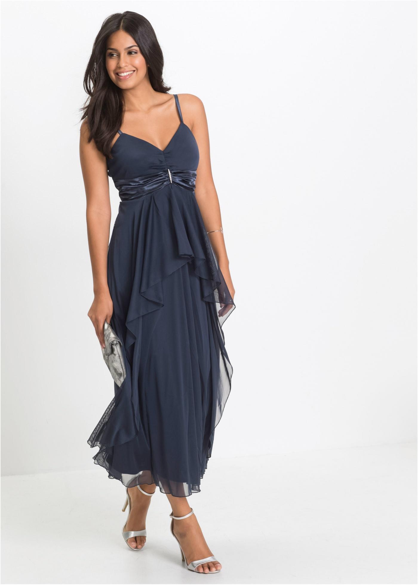 Några exempel på klänningar med
