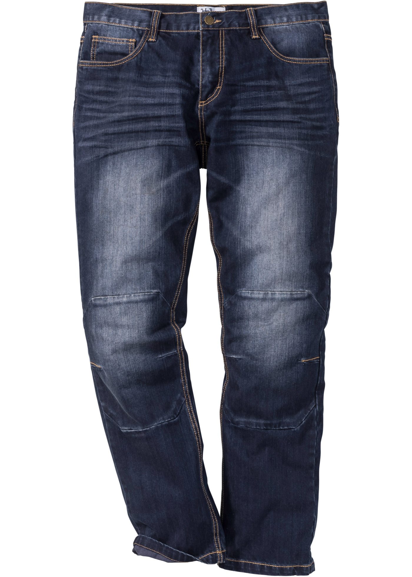 Bonprix SE - Jeans, ledig passform, raka ben 299.00