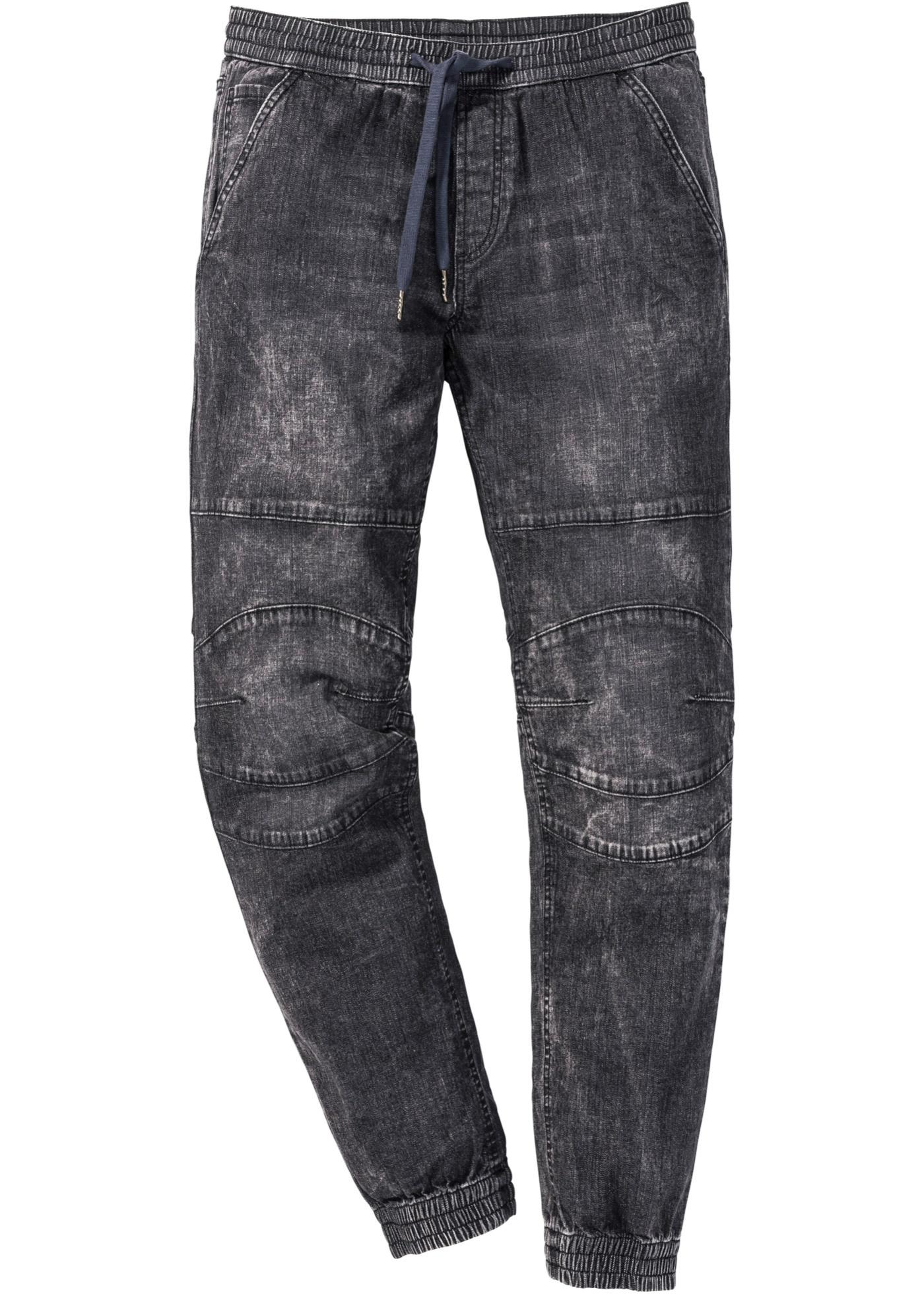 Bonprix - Vida dra-p?? jeans 349.00