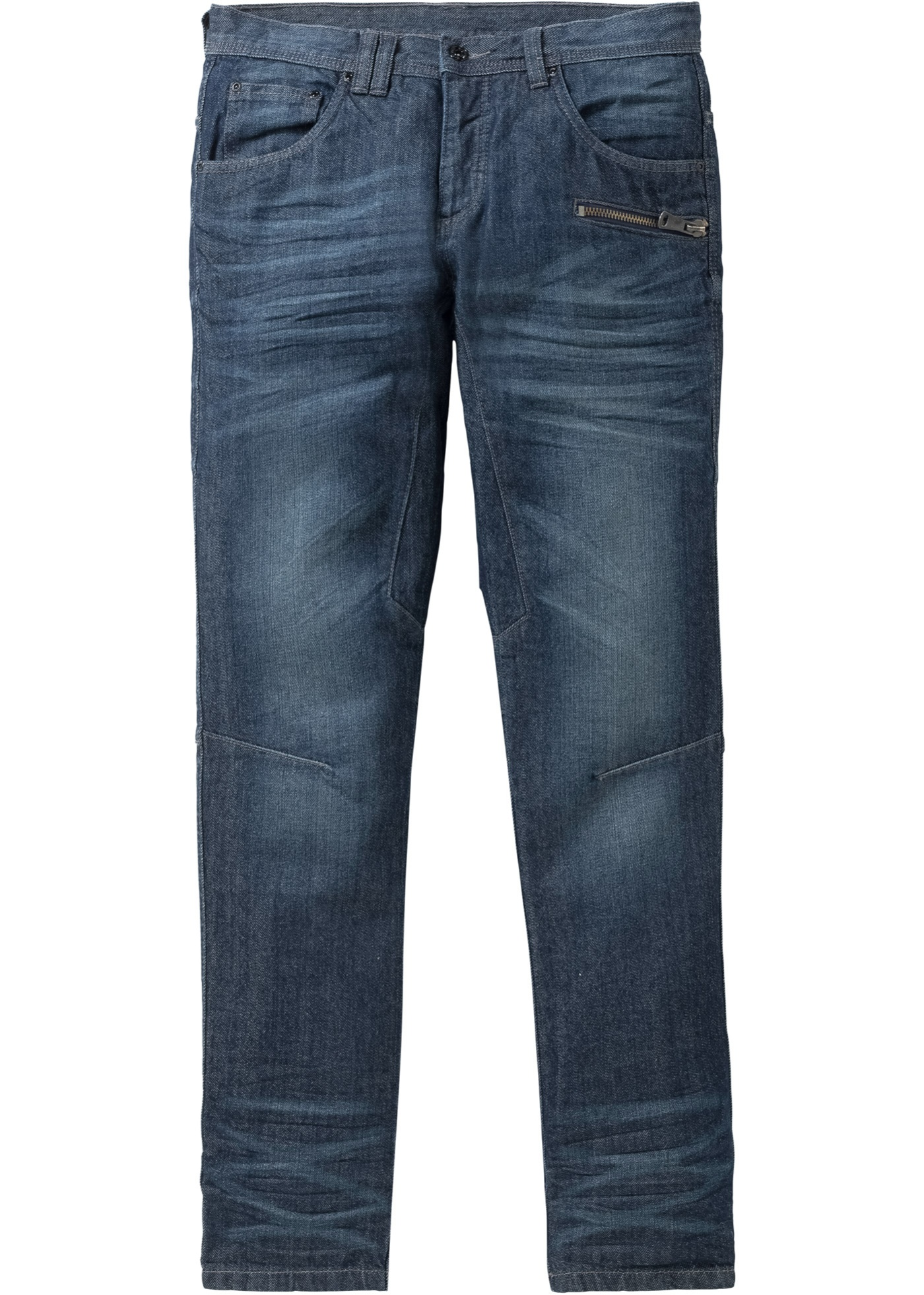 Bonprix SE - Jeans, normal passform, avsmalnande ben 269.00
