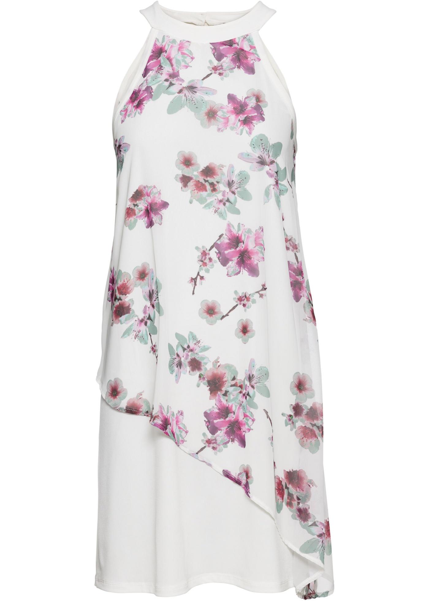 Bonprix SE - Helmönstrad klänning 179.00
