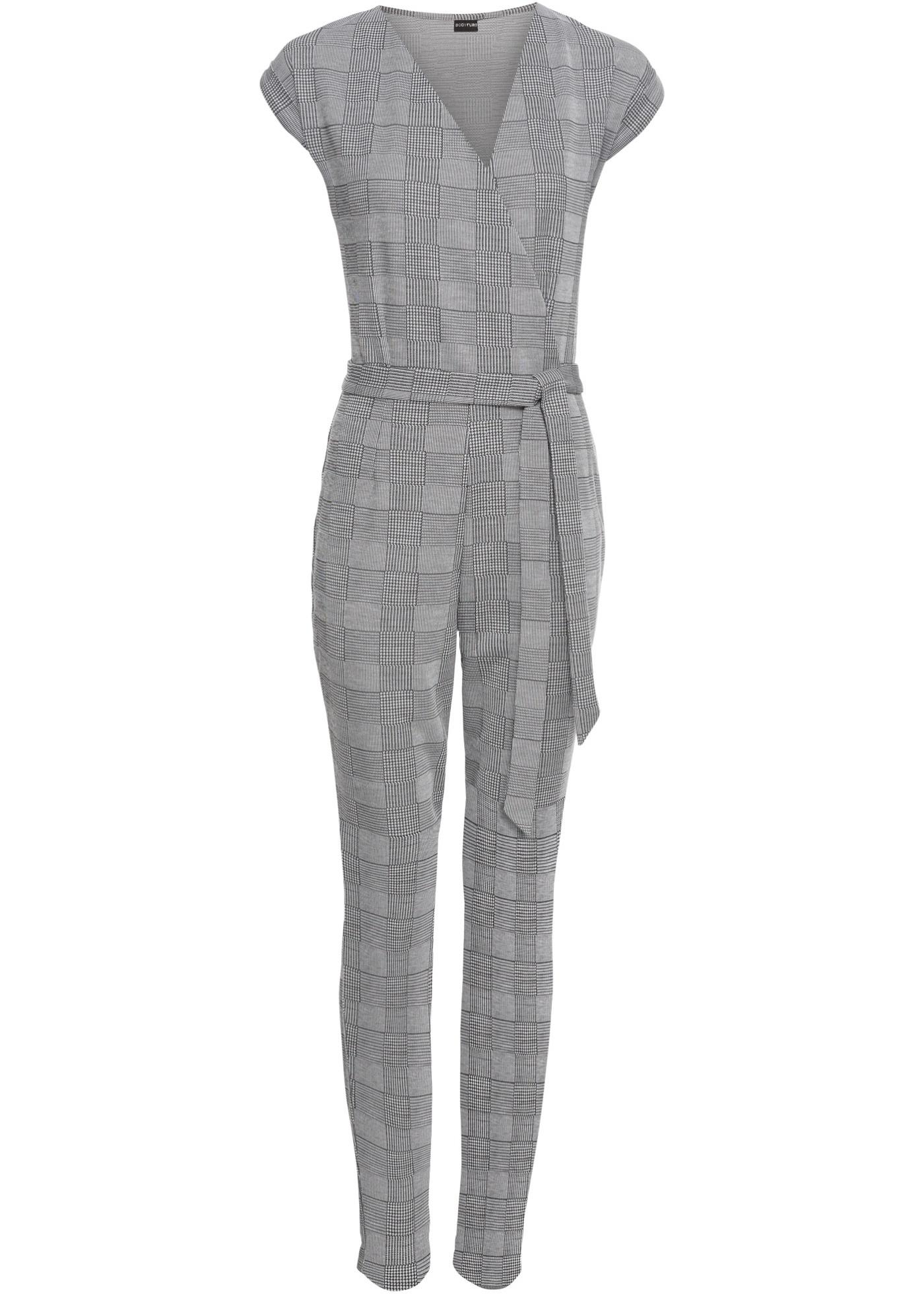 Bonprix SE - Jumpsuit med knytskärp 229.00