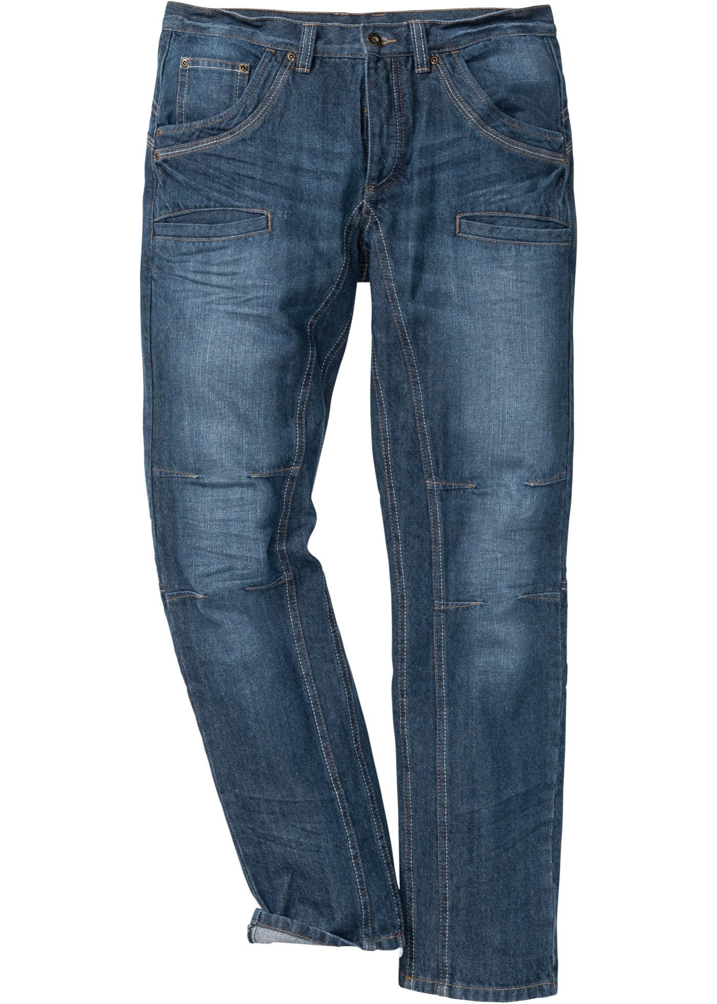 Bonprix SE - Jeans, normal passform, raka ben 269.00