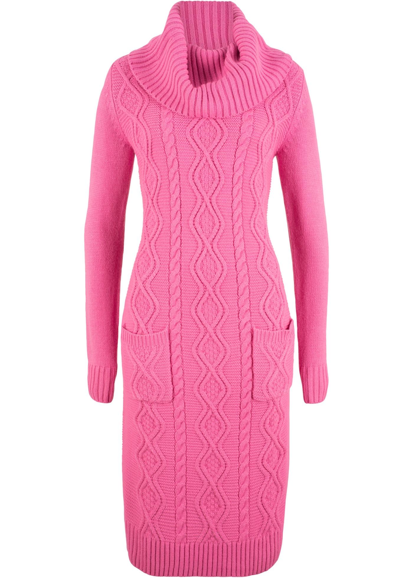 Bonprix SE - Stickad klänning 199.00