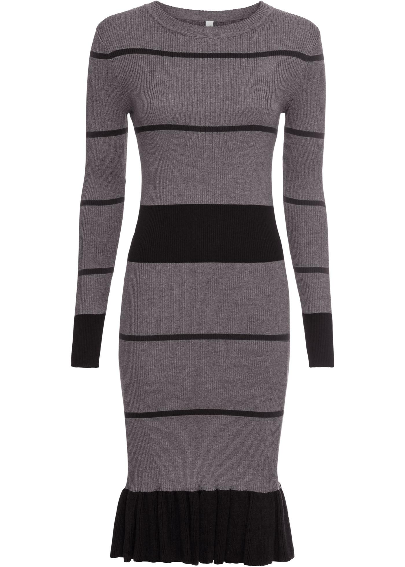 Bonprix SE - Stickad klänning 399.00