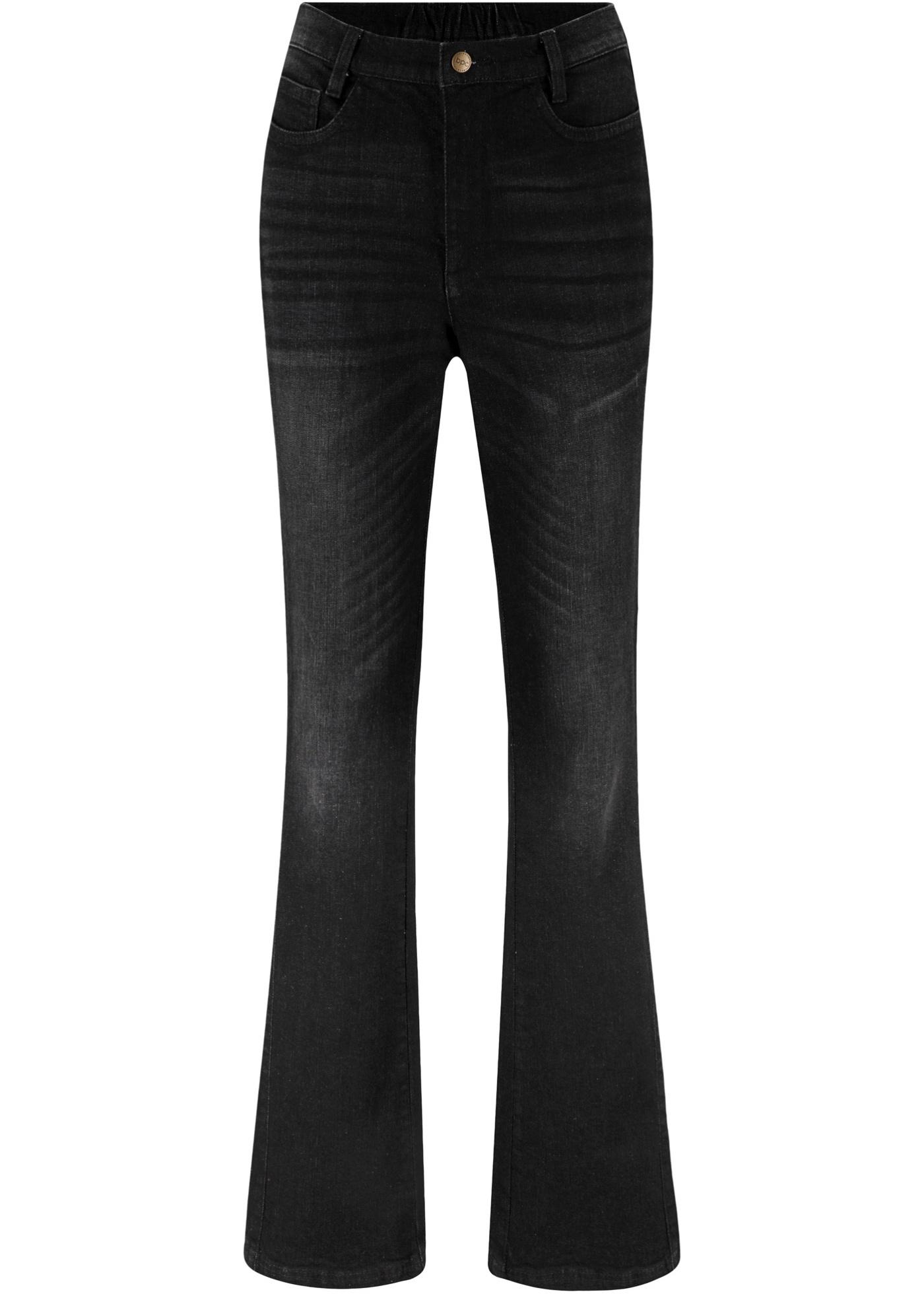 Bonprix - Jeans med utst?¤llda ben 299.00