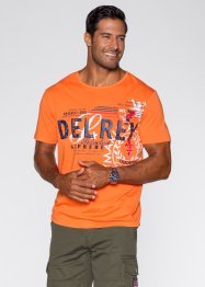 T-shirt, normal passform, bpc selection, orange