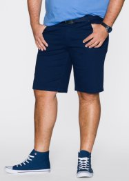 Stretchbermudashorts, classic fit, bpc bonprix collection